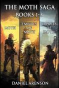 The Moth Saga: Books 1-3