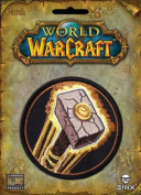 World of Warcraft PALADIN CLASS 7.6cm Embroidered PATCH