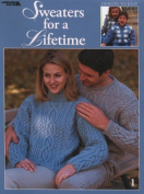 Sweaters For a Lifetime - Knitting Patterns