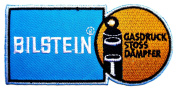 BILSTEIN Shocks Dampers Absorbers Car Suspensions Sign PB12 Patches