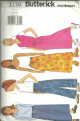 Girls Top, Skirt & Pants