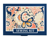 2821 Sewing Kit Coral Skies Layla