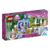 LEGO Disney Princess Cinderella's Dream Carriage Building Set