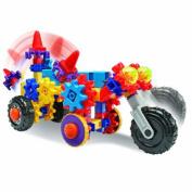 Gears! Gears! Gears!® Motorized on the Move Building Set