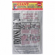 Ironslide 2000 Tabletop Cover-70cm x 170cm