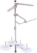 Griswold 370 Thread Stand