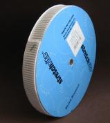 Stretchrite Shrink Resistant Ribbed Elastic