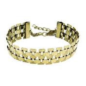 Iron Mesh Chain Multi Layers Antique Jewellery Bracelets, Br-1302,4 Pcs Per Lot