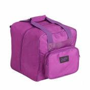 Creative Notions Serger Tote in Purple
