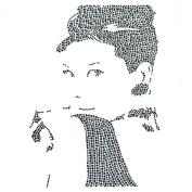 Rhinestone Transfer Hot Fix T-shirt Clothing Crafts Cushion Beautiful Women B Design 3 Sheets 7.4* 26cm