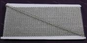 Clear Crystal. Rhinestone Trim 3mm 1yds Bridal Wedding Veil Accessory