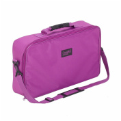 Creative Notions Fat Quarter Bag in Purple