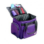 Tutto Purple Serger or Accessory Bag
