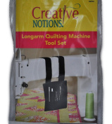 Longarm Quilting Machine Tool Set