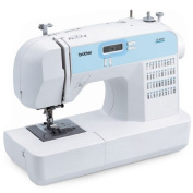 Brother Heavy Duty CE4000 LCD Sewing Machine w/Cover. Feet