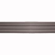 Approx. 2' x 7.6cm - 0.6cm x 7.6cm - 0.6cm . Straight extension. Made for 10cm - 1.3cm colu