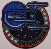 Star Trek Enterprise TV Show Uniform Shoulder PATCH
