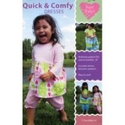 SewBaby! Quick and Comfy Dresses Pattern