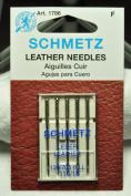 Schmetz Sewing Machine Leather Needle