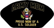 US Army Mom Patch (Large)