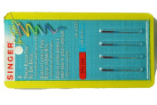Singer Standard Point Needles, Size 14, 4 needles in pack