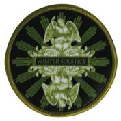 Winter Solstice - Mens Winter Solstice - Angel Patch Black