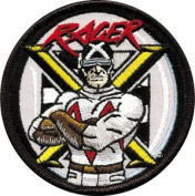 Speed Racer: Racer X Patch.
