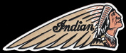 Indian Sew-on Iron-on Patches Embroidered Applique Badge