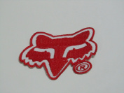 Red Fox Iron on Patch Great Gift for Men and Women/ramakian