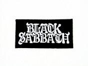 Black sabbath rock music band iron on patch great gift for Men and Women/Ramakian