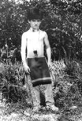 Boy's Leggings and Breechcloth Pattern