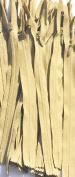 YKK Conceal ~ Invisible Zipper 25cm Bronze Glow (897) ~ Pack of 12 Zippers
