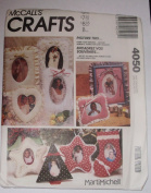 McCall's Craft Pattern Picture This 4050