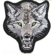 Fox Wolf Vempire Twilight Saga Jacob Movie Shirt Sew Embroidered Iron On Patch Great gift For men and woman by KLB TRADE
