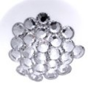 The Original Bedazzler Clear Rhinestones-150 Pieces