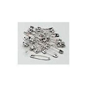Safety Pins #2 (Box of 1440)