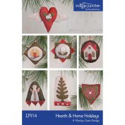 Indygo Junction-Hearth & Home Holidays