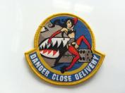 MM Danger Close Patch