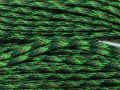 100FT Type III Neon Green Flame Camo Paracord 550 Parachute Cord 7 Strand Made In USA