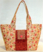 Gracie Handbag Pattern By Lazy Girl Designs