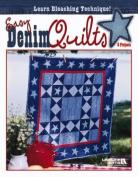 Easy Denim Quilts
