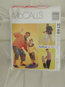McCall's Sewing Pattern #2749