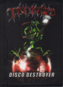 TANKARD-DISCO DESTROYER-SUBLIMATION PATCH