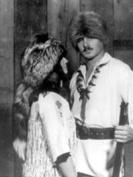 Classic Fur Hat Pattern