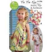 Olive Ann Designs To Tie For Ptrn