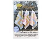 Sweet Jane's Designs Walking On Sunshine Pattern