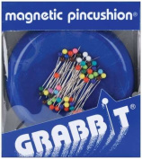 Blue Feather Grabbit Pincushion Assorted Colours