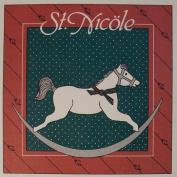 Horse Pillow Craft Pattern