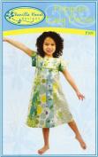 Vanilla House Poppys Easy Dress Ptrn