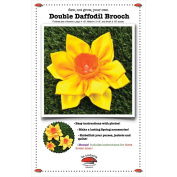 La Todera Patterns-Double Daffodil